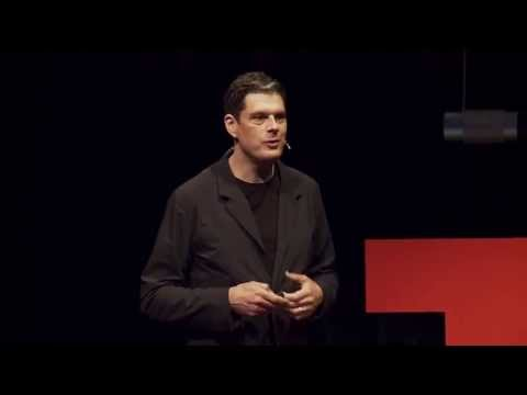 Purpose and the Love-based Economy: Jelly Helm at TEDxBend
