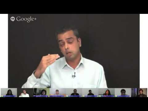 Milind Deora on the Digital Divide