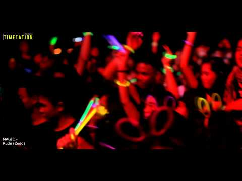 Batam Electric Run - After Movie (official)