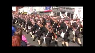 100th Anniversary of the Formation of the UVF.1