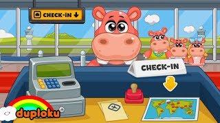 Main Yuk Game Pesawat Terbang Petualangan Bandara Full Game Review - Duploku