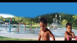 Five Little Monkeys Jumping in the water | Children Nursery Rhymes | Kids Learning Videos