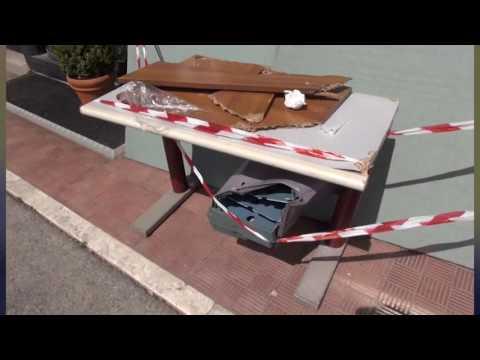 Cesa (Arezzo) colpo al Monte dei Paschi: bancomat asportato con un carro attrezzi