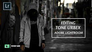 Cara Edit Photo Urbex People dengan Lightroom Android | Lightroom Tutorial