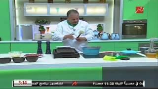 الشيف حسن | لحم بالبصل