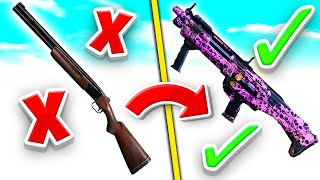 The *NEW* Best Gun In Modern Warfare!