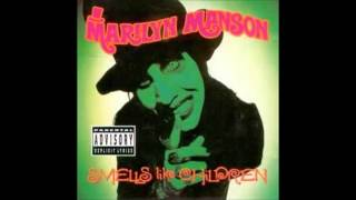 Watch Marilyn Manson The Hands Of Small Children video