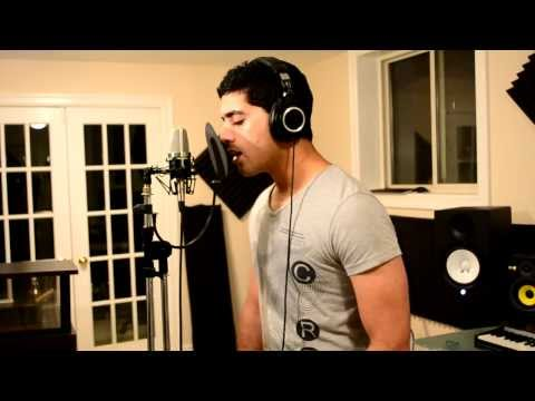 Tamar Braxton - All The Way Home (cover) By Am1r video