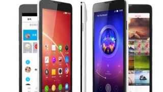 Лучшие китайские телефоны за 100-150 долларов (ноябрь 2014)