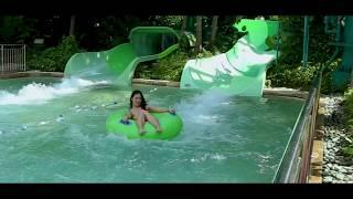 Singapore City View | Episode - II | Adventure Cove Waterpark| Resorts World Sentosa |
