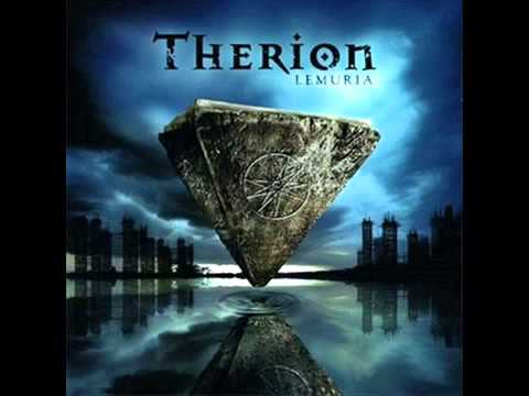Therion - An Arrow From The Sun