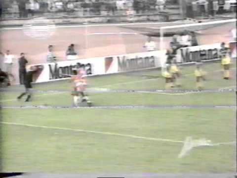 correcaminos vs america 1994