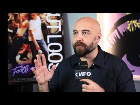 Footloose's Craig Brewer: Part 2
