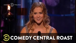 Roast Charlie Sheen - Amy Schumer