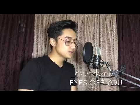 Download Lagu  Cant Take My Eyes Off You - Joseph Vincent Cover Mp3 Free