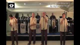Las Voces de Billos Vol 2 By Vdj Fernando Marin