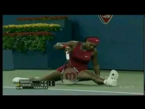 Serena Splits