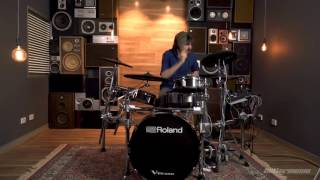 James 5 Favourite Kits - Roland TD-50 Drum Kit | Better Music