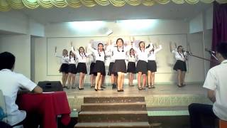 Eng2D Jazz Chant (Champion)