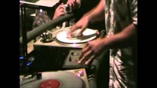 Cali Kings scratch session 061212 DJ Amdex.mp4