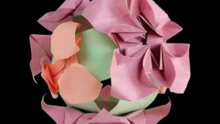 Contemporary Origami Decorations Book