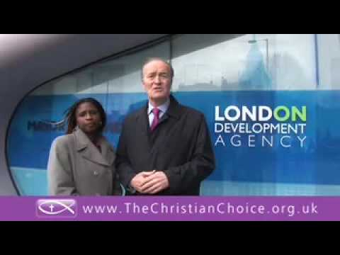 http://www.thechristianchoice.org.uk Alan is asking us join his campaign against injustice towards churches. Plese look at our website to find ways you can h...