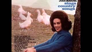 Watch Wanda Jackson Kickin Our Hearts Around video