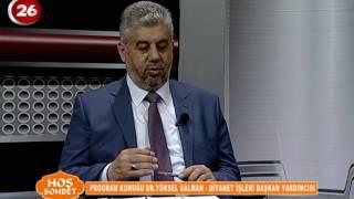 Hoş Sohbet | Diyanet İşleri Bşk Yrd Dr.Yüksel Salman