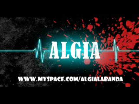 Algia - Overture