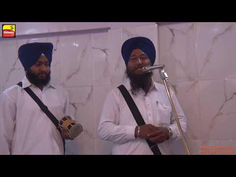 PANNU MAJARA ( SBS NAGAR) || MAHAN NAGAR KIRTAN - 2015 || HD || Part 3rd.
