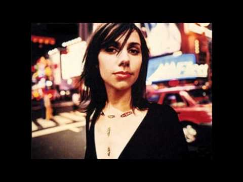 PJ Harvey - Water.
