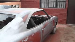 Chevrolet opala arica