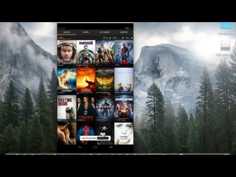 Updated: How to get showbox for MAC or PC