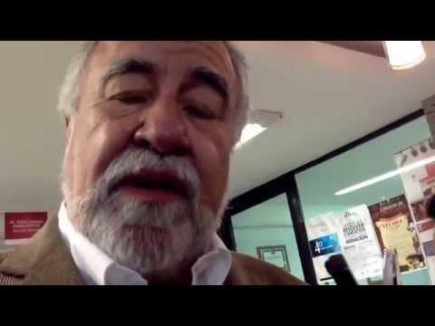 PRD debe afrontar las consecuencias de apoyar medidas represoras en Puebla:: Encinas