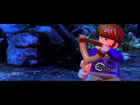 LEGO Hobbit - Buddy Up PL