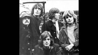 Watch Pink Floyd Seabirds video