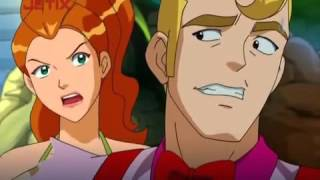 Totally Spies | Тоталли Спайс | 20 Серия 5 Сезон