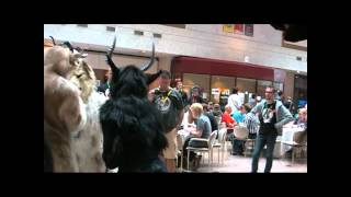 Clockwork Creature walk_eurofurence 18_part 2