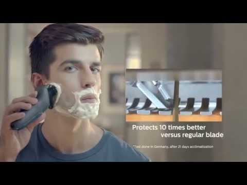 Philips 5000 Series Electric Shavers - AS SEEN ON TV!