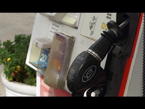 Are oil refineries to blame for high gas prices in California?
