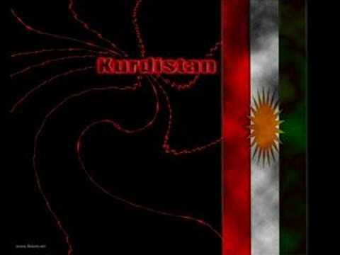 Arab Osman – Koerdistan