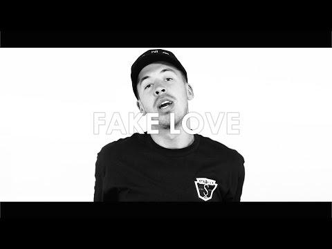 Fake Love - Drake (ft. Austin Awake)