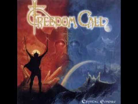 Freedom Call - Call of Fame