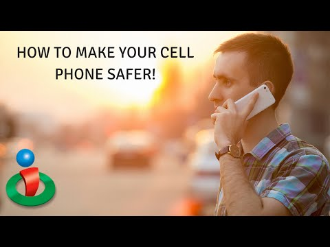 Protect From Cell Phone Radiation With These Tips!