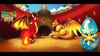 download lagu Welcome To Dragon City  A Dragon Egg Journey gratis