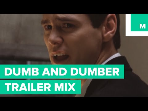 'Dumb & Dumber' as an Oscar-Worthy Drama | Trailer Mix