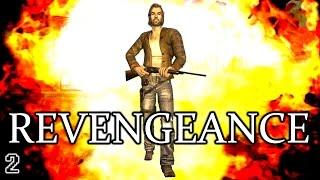 Fallout New Vegas Mods: Thomas Pinkerton Revengeance - 2