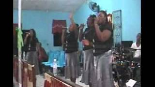 Praise God from Whom all blessings Flow sung by Precious Jewels Ministries
