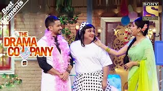 The Drama Company | Ali Asgar As Soha Ali Khan | Best Moments