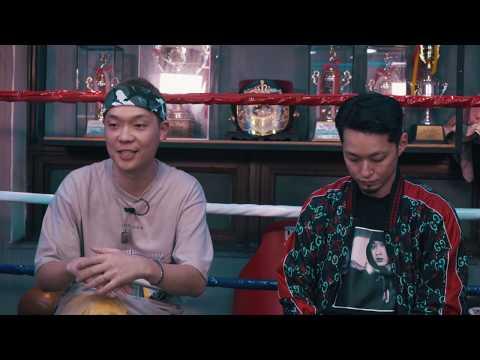 Download P&Q의 국힙상담소..가 아니고 인터뷰 : OLLEDUCATIID KIDS Mp4 baru